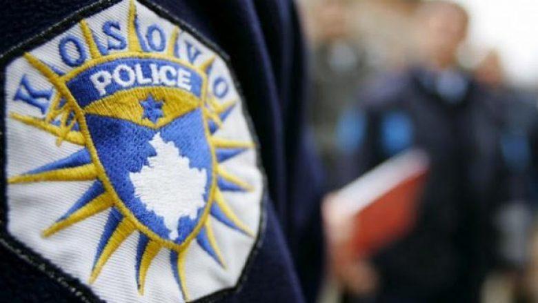 Policia e Kosovës arreston 25 persona për 24 orë