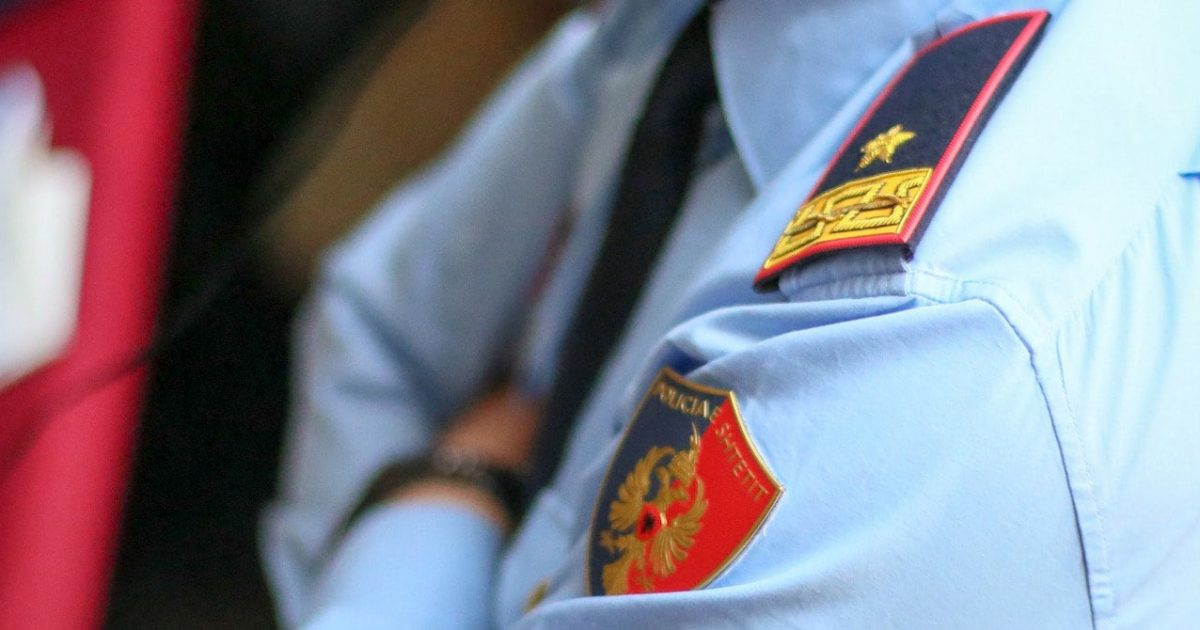 Ulen shifrat e kriminalitetit në Shqipëri
