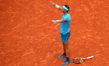 Rafael Nadal bën historinë, fiton titullin e 11-të të French Open