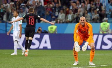 Rebic kalon Kroacinë në epërsi me një supergol, pas gabimit amator të Caballeros