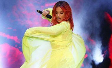 Mbaron koncerti i suksesshëm i artistes Ora në Tiranë, Rita: Ju dukeni të gjithë shumë bukur, faleminderit që ishit këtu
