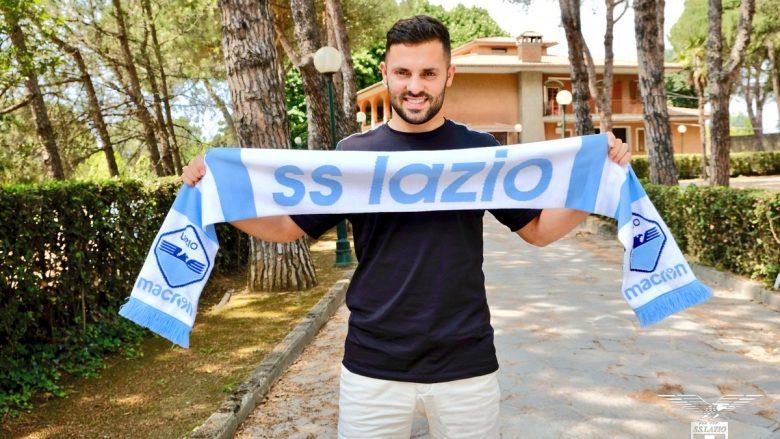 Foto: Lazio/Twitter