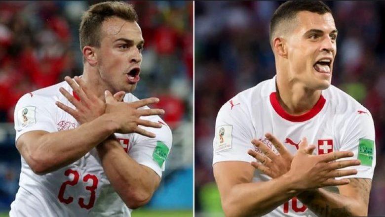 AS: Shqiponja shqiptare e Xhakës dhe Shaqirit irritoi Putinin