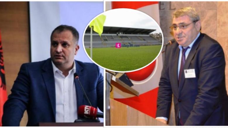 Kryetari i Prishtinës, Shpend Ahmeti: Stadiumi i qytetit me nder do ta mbajë emrin e Fadil Vokrrit