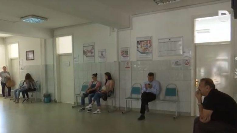 Temperaturat e larta, shtohet numri i pacientëve në qendrat shëndetësore (Video)