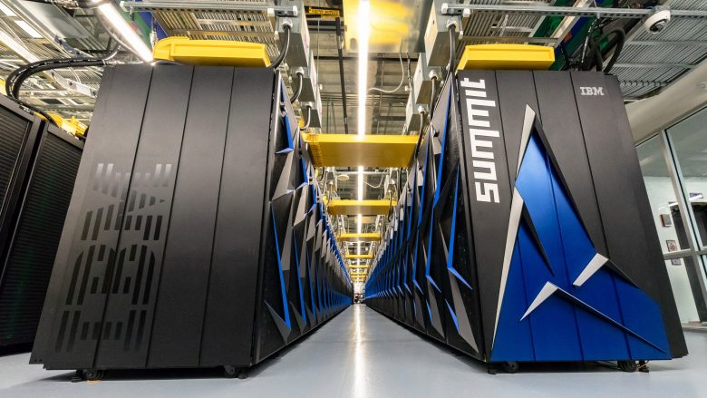 SHBA shpall krijimin e superkompjuterit më të fuqishëm në botë