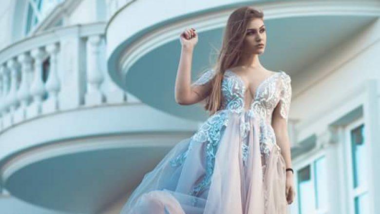 Trejsi Sejdini shpallet Miss Universe Albania