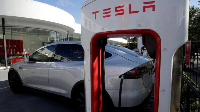 Tesla synon prodhimin e 6,000 njësive Model 3 deri në fund të gushtit