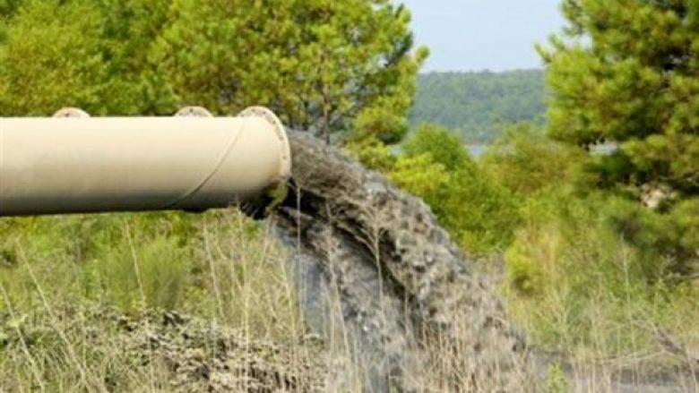 Gjermania jep grant për mënjanimin e ujërave të zeza