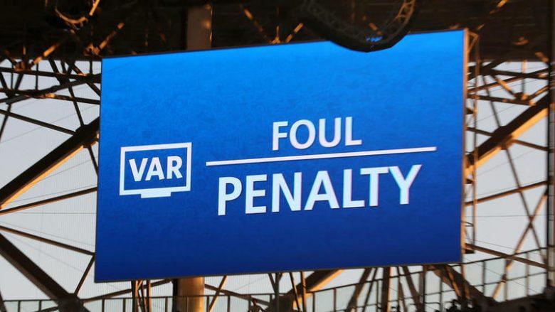 FIFA: VAR, një sukses i Kampionatit Botëror përkundër polemikave