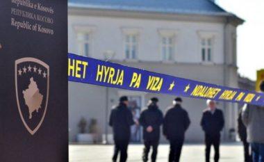 Kosovarët të vetmit në rajon pa liberalizim të vizave