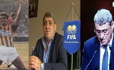 Kush ishte Fadil Vokrri? Futbollisti më i madh nga Kosova që si kryetar i FFK-së anëtarësoi shtetin e tij në UEFA e FIFA