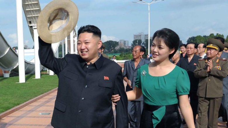 Jeta misterioze e tre fëmijëve që besohet të jenë të Kim Jong-un (Foto)