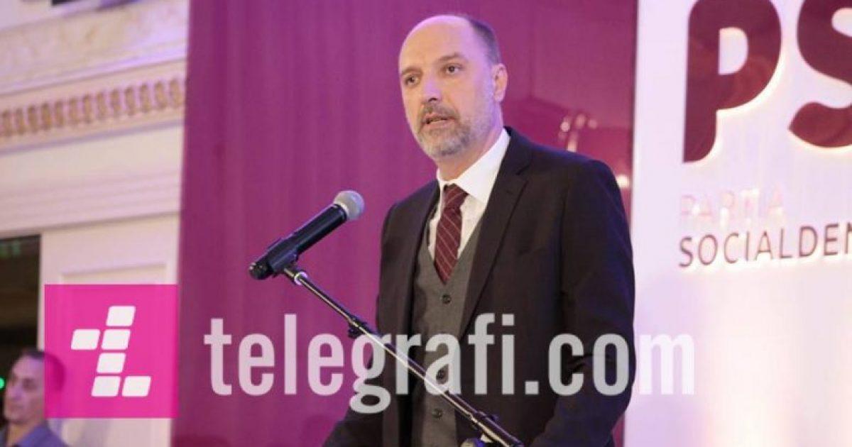 Ymeri: Ndalimi i deputetit Petroviq nga autoritetet e Serbisë është shqetësues, Kosova duhet të reagojë