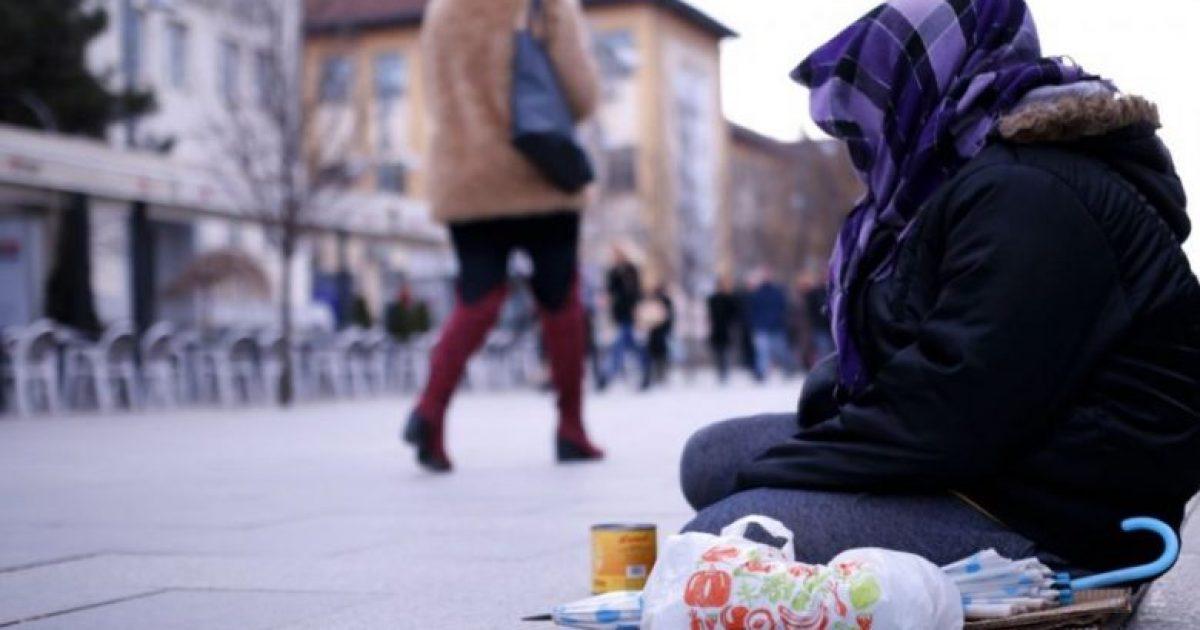Identifikohen 86 lëmoshëkërkues, iniciohen 15 raste për keqtrajtim
