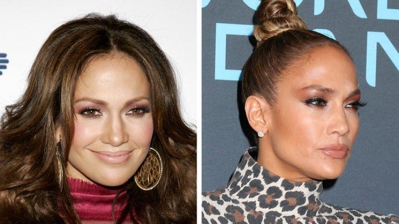 8. Jennifer Lopez