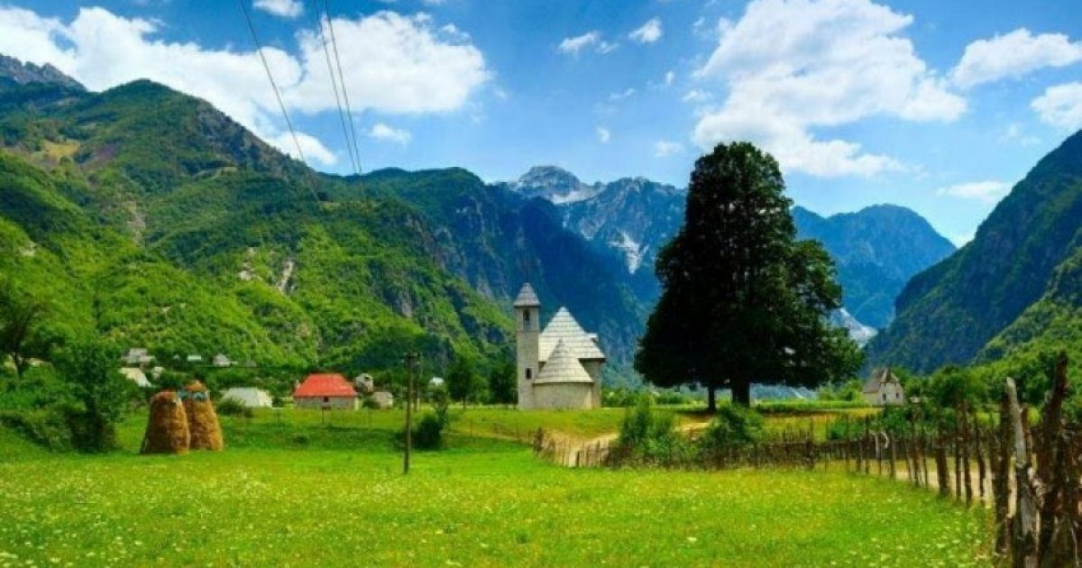 BERZH: Projekti '100 fshatrat', mënyra e duhur për zhvillimin e vendit