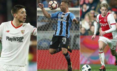 Barcelona 2018/19: Ardhjet, largimet dhe lojtarët të cilët Barça është duke i ndjekur
