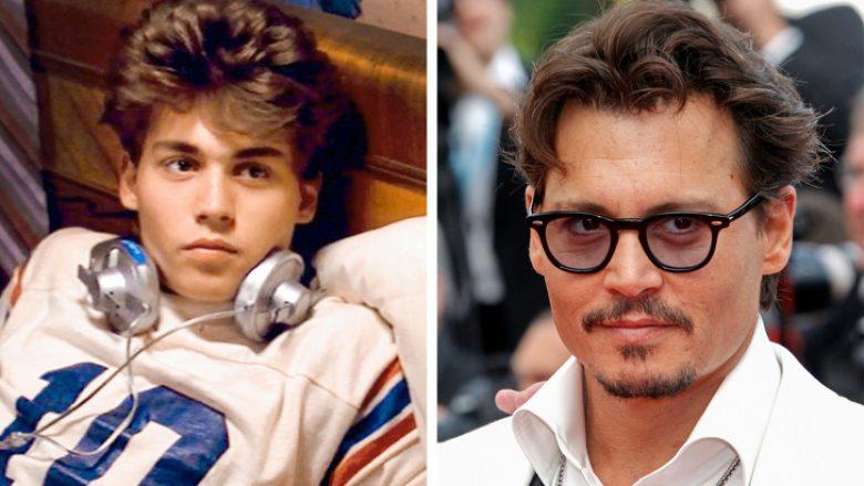 20. Johnny Depp
