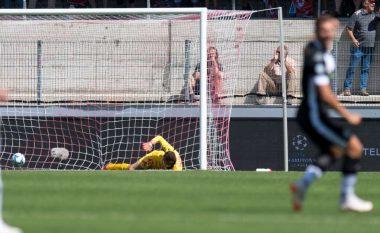 Java e parë në Zvicër dhe shënohet gol i jashtëzakonshëm nga 82 metra