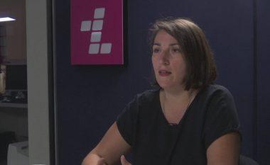 Kosova në Londër me medalje të artë për inovacion, flet fituesja Arta Shehu-Zaimi (Video)