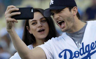 "Mila Kunis: ""Friends with Benefits"" ishte shkaktar i lidhjes me Ashton Kutcherin"