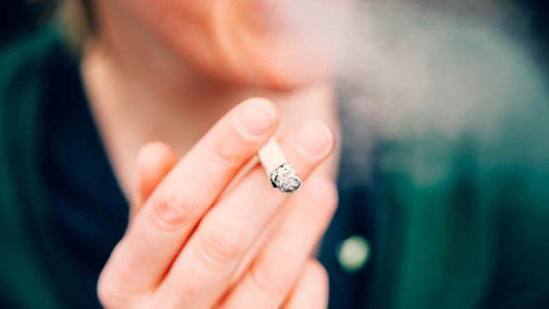 Duhanpirësit janë shumë më të rrezikuar nga rrahjet e parregullta të zemrës