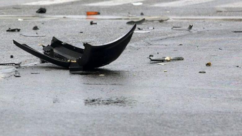 Aksident i rëndë në Gllarevë, humbin jetën dy persona - Telegrafi