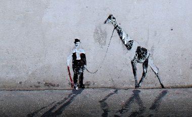 Përtej Banksyt