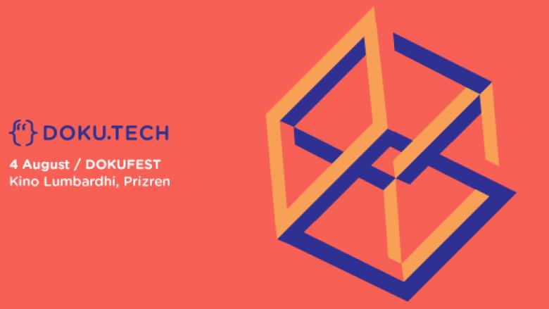 DokuTech, ngjarja më e madhe teknologjike në Kosovë!
