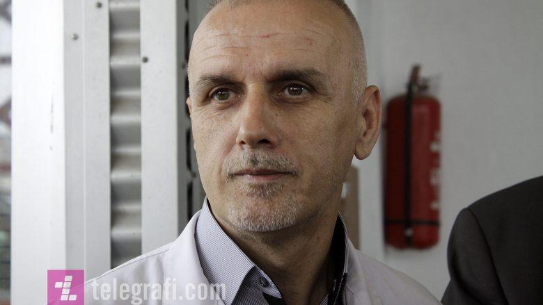 Drejtori i Emergjencës flet për rastin e të moshuarit: Pacienti i ka marr të gjitha ekzaminimet e nevojshme