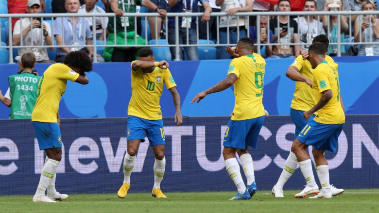 Brazili (Getty Images)