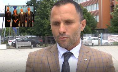 """Profesori i protokollit: Lënia e shtetit pa """"zot shtëpie"""", imazh jo i mirë për Kosovën (Video)"""