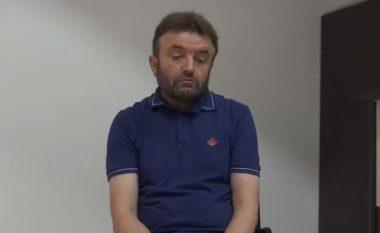 I plaçkitën 200 mijë euro, Gazmend Gashi i gëzohet arrestimit të njërit grabitës (Video)