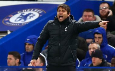 Conte padit Chelsean, një nga akuzat është 'humbja e mundësisë' për drejtimin e Real Madridit