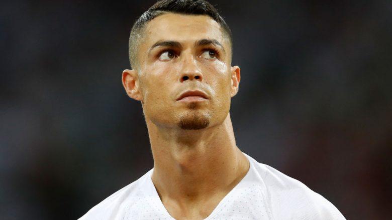 Cristiano Ronaldo (Foto: Getty Images)