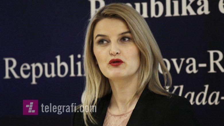 Hoxha: Liberalizimi i vizave në duart e shteteve anëtare të BE-së