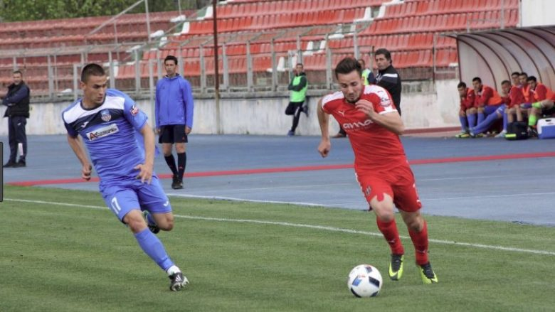 Gavazaj drejt transferimit në kampionatin rus