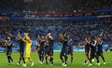 Tri arsyet pse Franca e meriton të fitojë Kupën e Botës