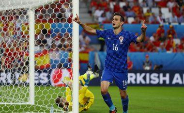 Nikola Kalinic refuzon medaljen e argjendtë të botërorit: Faleminderit, por asnjë minutë nuk kam luajtur në Rusi