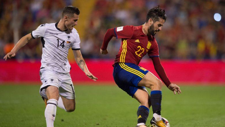 Xhaka drejt kampionatit spanjoll, Sevilla tenton transferimin e tij