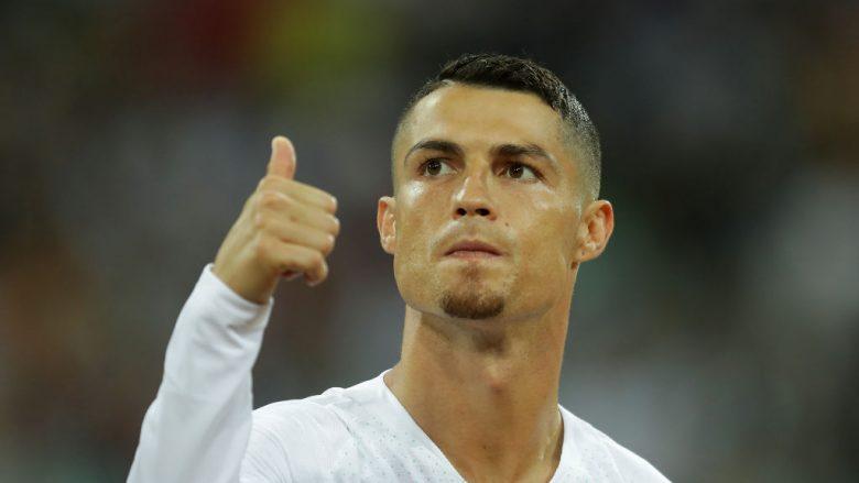Ronaldo mund të debutojë kundër Real Madridit, bashkohet me Juventusin në stërvitje me 30 korrik