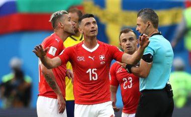 Përfundon ëndrra shqip e Zvicrës, Suedia kalon tutje