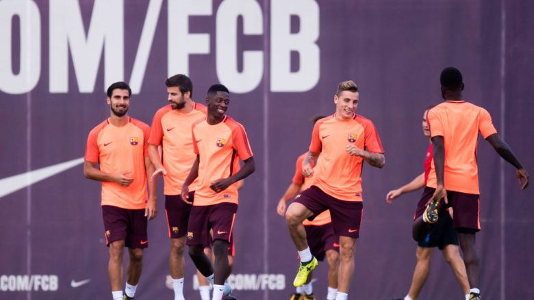 Barcelona (Getty Images)