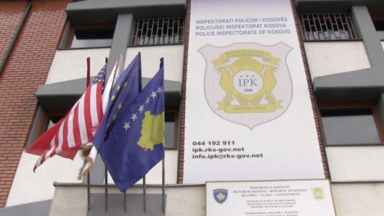 Priten shkarkime në Inspektoratin Policor, duke filluar nga kryeshefja