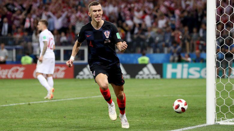 Perisic: Goli që na dërgon në finale ishte ëndërr e fëmijërisë, treguam karakterin tonë ndaj Anglisë