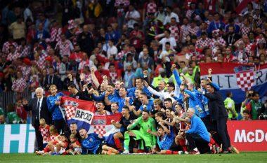 Tri arsyet pse Kroacia e meriton të fitojë Kupën e Botës