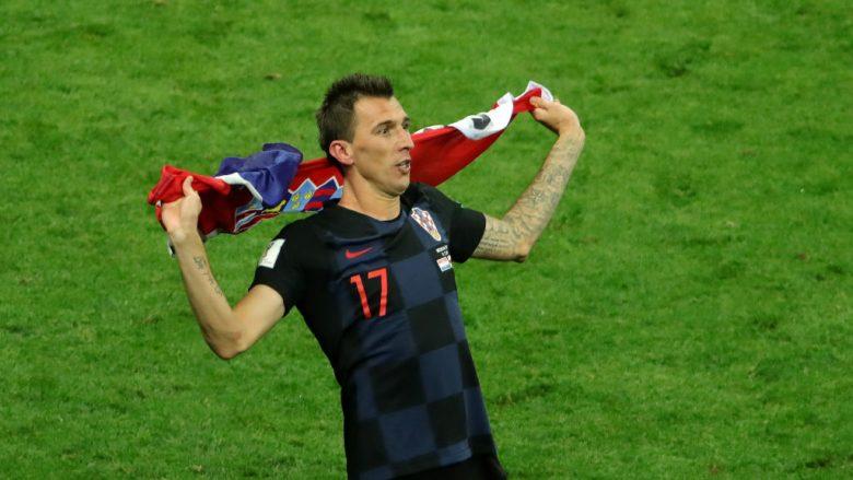 Mario Mandzukic (Getty Images)