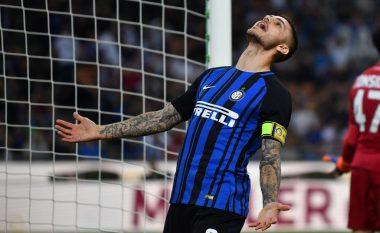 Zyrtare: Interi ja largon Icardit shiritin e kapitenit
