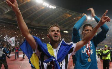 Pjanic: Me Ronaldon, Juve do të përpiqet të fitojë gjithçka